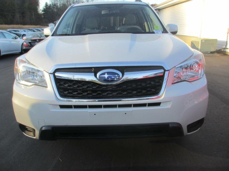 2014 Subaru Forester for sale at Specialty Car Company in North Wilkesboro NC