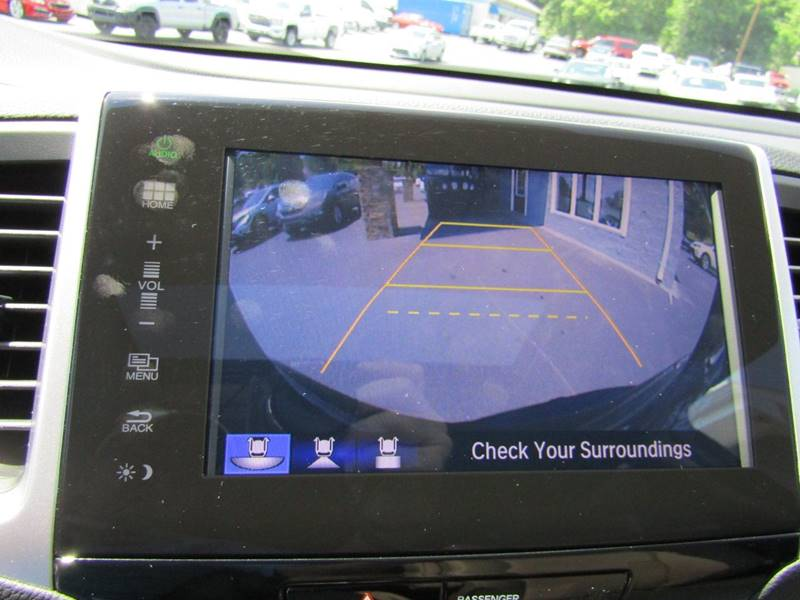 2016 Honda Pilot for sale at Specialty Car Company in North Wilkesboro NC
