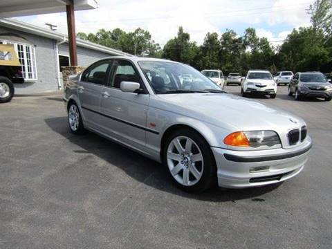1999 BMW 3 Series for sale at Specialty Car Company in North Wilkesboro NC