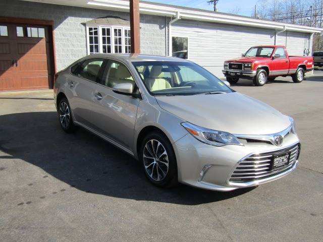 2017 Toyota Avalon for sale at Specialty Car Company in North Wilkesboro NC