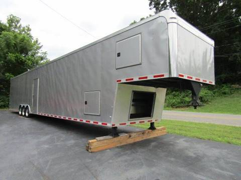 2016 American Hauler 53 FOOT DREAM HAULER for sale in North Wilkesboro, NC