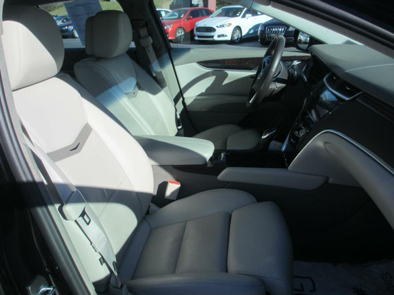 2013 Cadillac XTS for sale at Specialty Car Company in North Wilkesboro NC