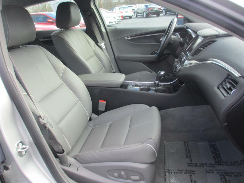 2015 Chevrolet Impala for sale at Specialty Car Company in North Wilkesboro NC