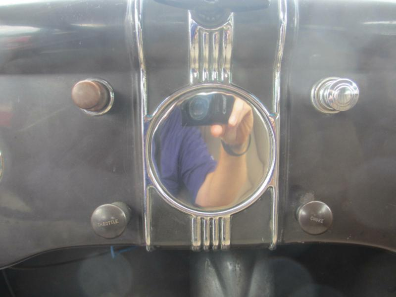 1936 Ford BUSINESS SEDAN for sale at Specialty Car Company in North Wilkesboro NC