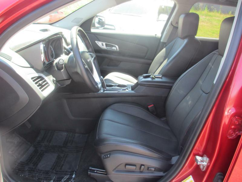 2015 GMC Terrain for sale at Specialty Car Company in North Wilkesboro NC