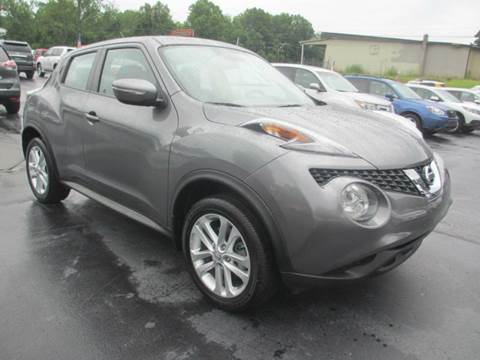 2015 Nissan JUKE for sale in North Wilkesboro, NC