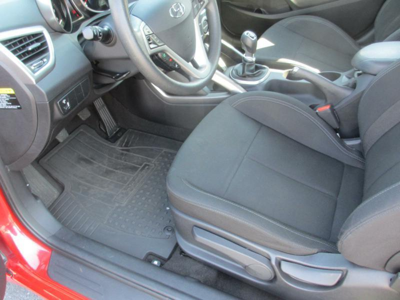 2015 Hyundai Veloster for sale at Specialty Car Company in North Wilkesboro NC