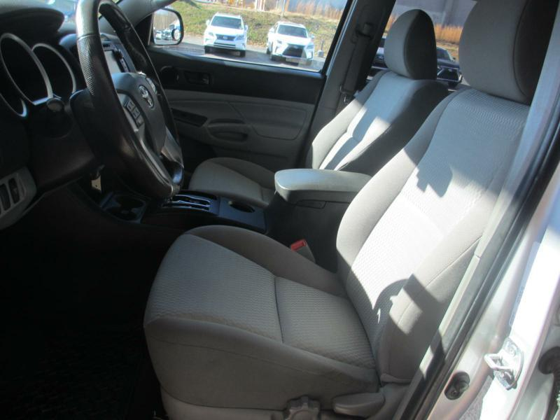 2013 Toyota Tacoma for sale at Specialty Car Company in North Wilkesboro NC