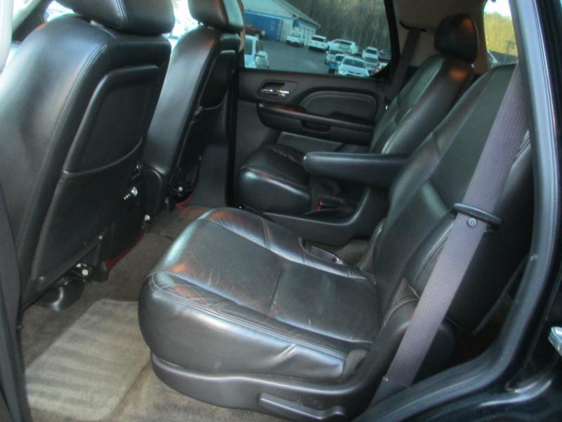 2008 Cadillac Escalade for sale at Specialty Car Company in North Wilkesboro NC