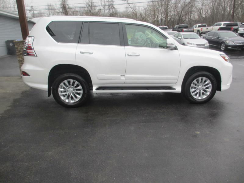 2016 Lexus GX 460 for sale at Specialty Car Company in North Wilkesboro NC