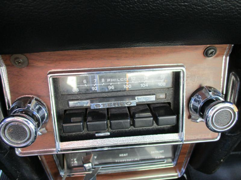 1969 Ford Mustang for sale at Specialty Car Company in North Wilkesboro NC