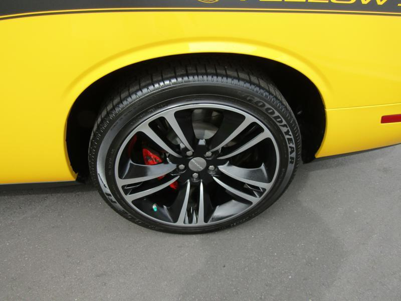 2012 Dodge Challenger for sale at Specialty Car Company in North Wilkesboro NC