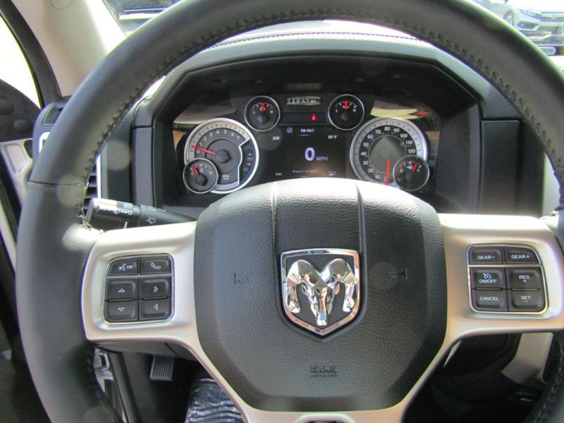 2017 RAM Ram Pickup 1500 for sale at Specialty Car Company in North Wilkesboro NC