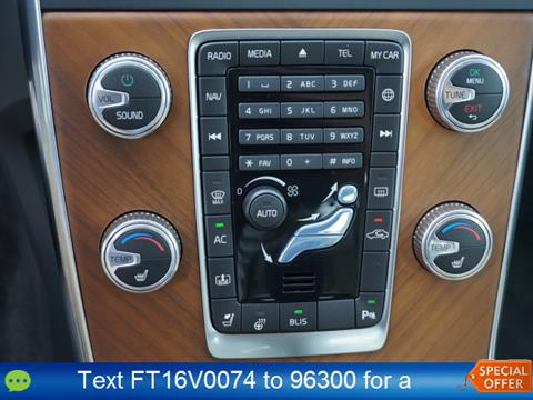 2016 Volvo S60 for sale in Bristol, TN