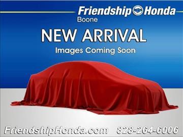 2014 Honda Ridgeline for sale in Boone, NC