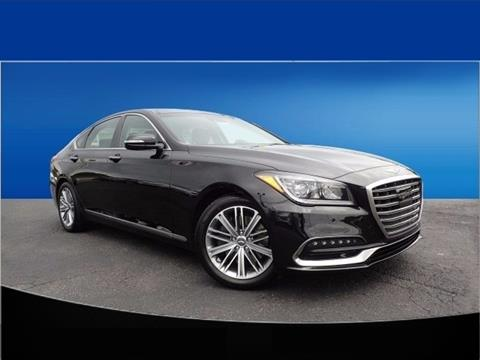 2018 Genesis G80 for sale in Johnson City, TN