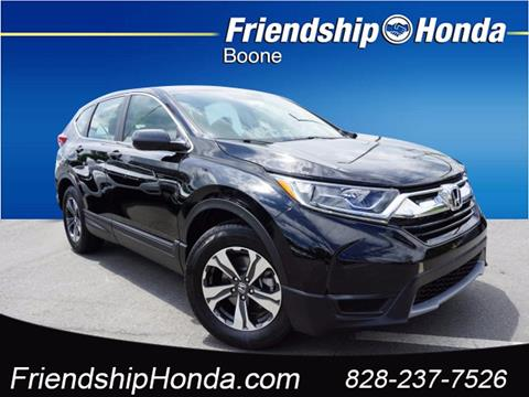 2017 Honda CR-V for sale in Boone, NC