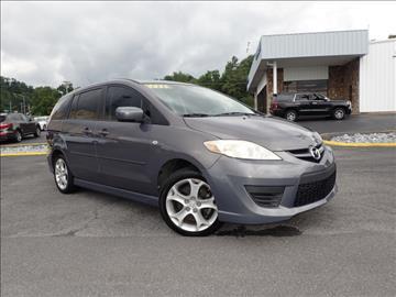 2009 Mazda MAZDA5 for sale in Johnson City, TN