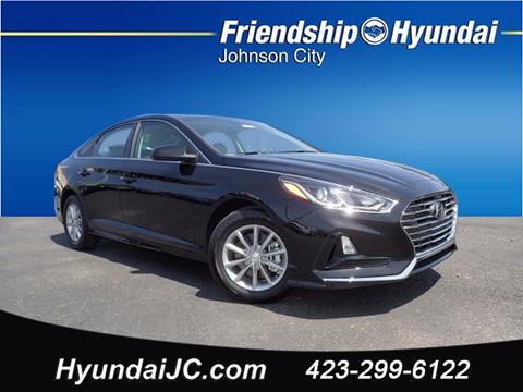 2018 Hyundai Sonata for sale in Johnson City, TN