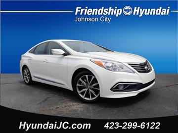 2016 Hyundai Azera for sale in Johnson City, TN