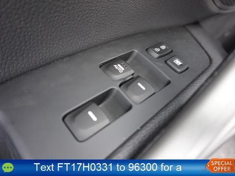 2017 Hyundai Veloster Turbo for sale in Bristol, TN