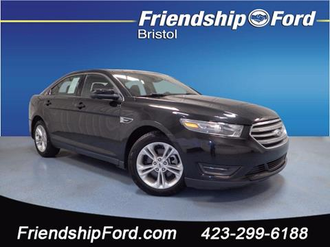 2014 Ford Taurus for sale in Bristol, TN