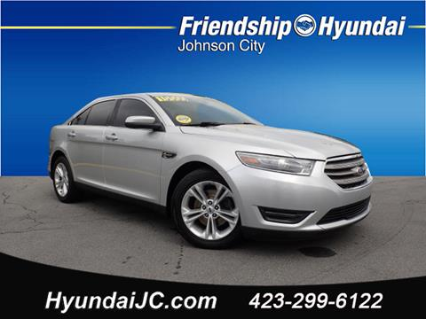 2014 Ford Taurus for sale in Johnson City, TN