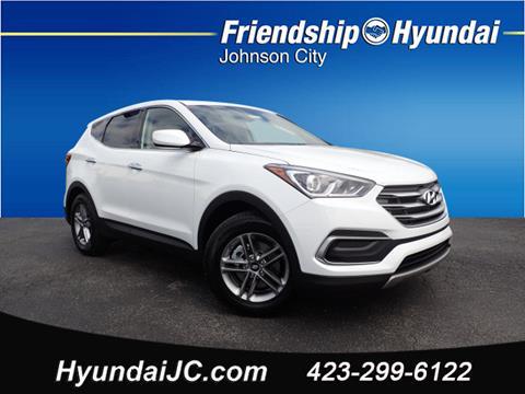 2018 Hyundai Santa Fe Sport for sale in Johnson City, TN