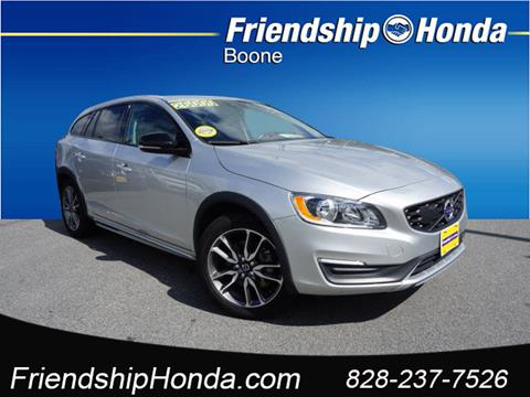 2016 Volvo V60 Cross Country for sale in Boone, NC