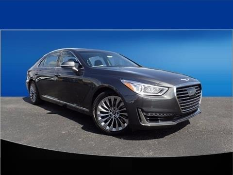 2018 Genesis G90 for sale in Johnson City, TN