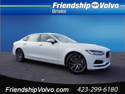 2018 Volvo S90 for sale in Bristol, TN