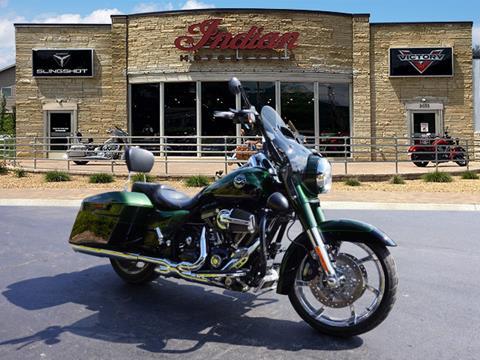 2014 Harley-Davidson FLHRSE for sale in Bristol, VA