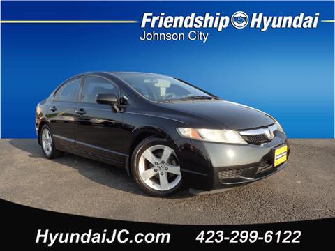 2010 Honda Civic for sale in Johnson City, TN