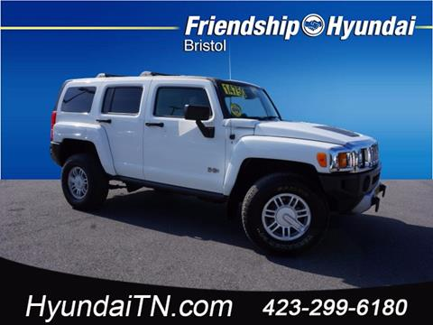 2009 HUMMER H3 for sale in Bristol, TN