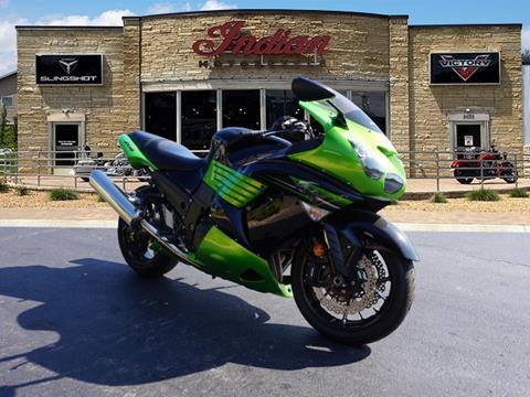 2011 Kawasaki Ninja ZX-14R ABS for sale in Bristol, VA