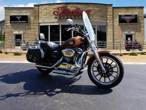 2008 Harley-Davidson XL 1200L Sportster for sale in Bristol, VA