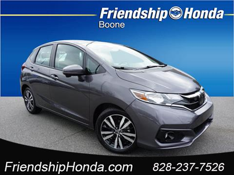 2018 Honda Fit for sale in Boone, NC
