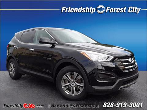2013 Hyundai Santa Fe Sport for sale in Forest, NC