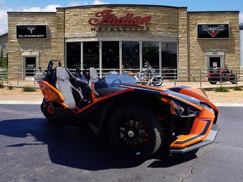 2017 Polaris Slingshot for sale in Bristol, VA