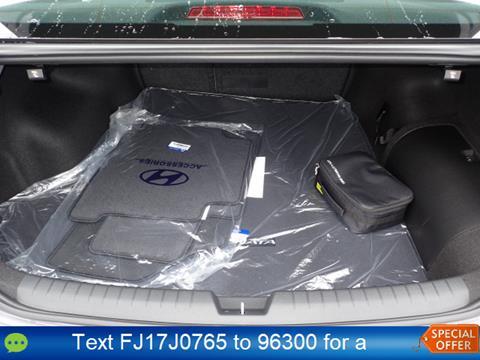 2017 Hyundai Sonata Hybrid for sale in Johnson City, TN