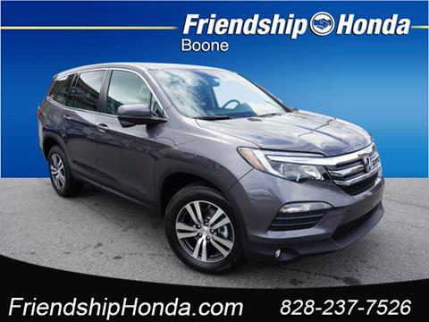 2017 Honda Pilot for sale in Boone, NC