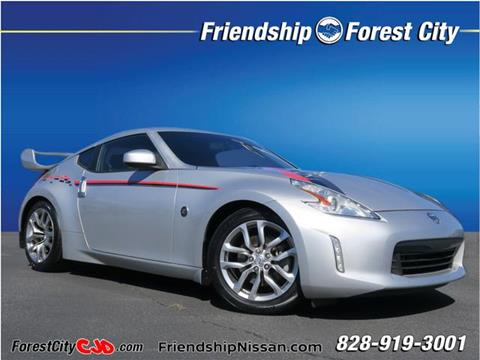 2013 Nissan 370Z for sale in Forest, NC