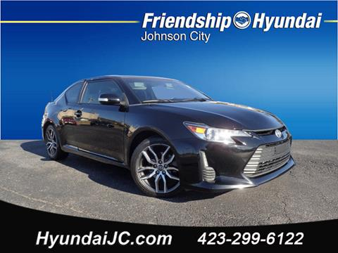 2014 Scion tC for sale in Johnson City, TN
