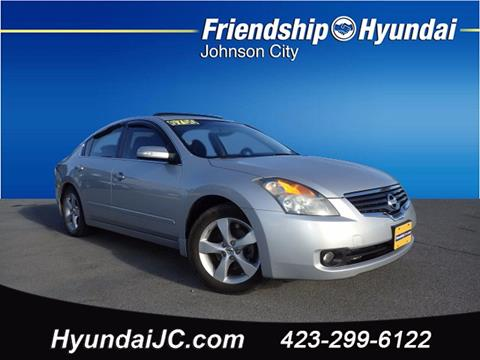 2009 Nissan Altima for sale in Johnson City, TN