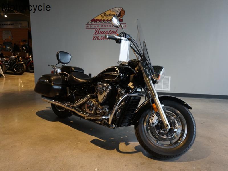 2010 Yamaha XVS1300CT