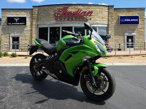 2012 Kawasaki Ninja for sale in Bristol, VA