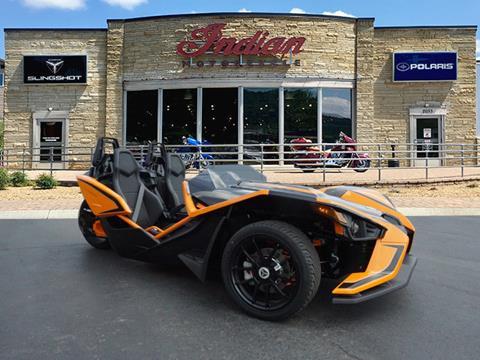 2018 Polaris Slingshot for sale in Bristol, VA