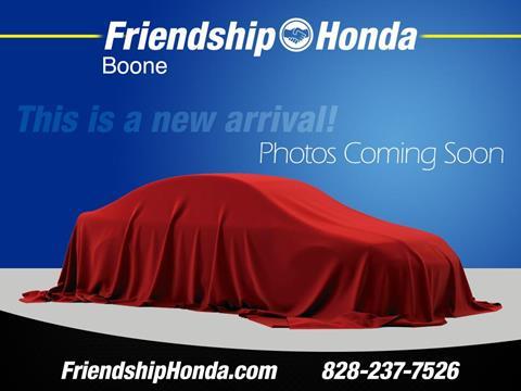 2019 Honda Ridgeline for sale in Boone, NC
