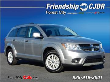 2017 Dodge Journey for sale in Forest, NC