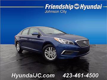 2017 Hyundai Sonata for sale in Johnson City, TN